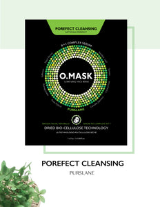 O.MASK Porefect Cleansing (5 packs)