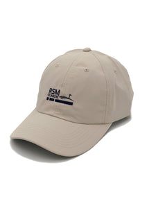 RSM Co-Logo Performance Hat Putty