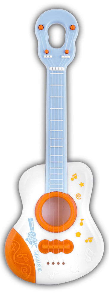 Baby Guitar - The Rollie Pollie