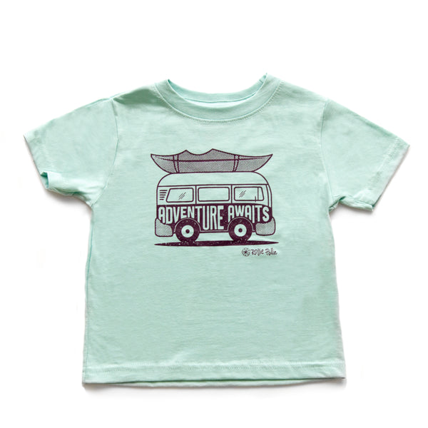 Old Soul Tee - The Rollie Pollie