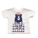 Buffalo Bear Tee - The Rollie Pollie