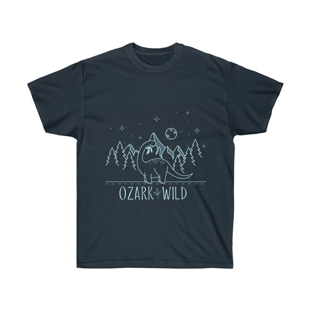 Adult Ozark Wild Unisex Tee - The Rollie Pollie