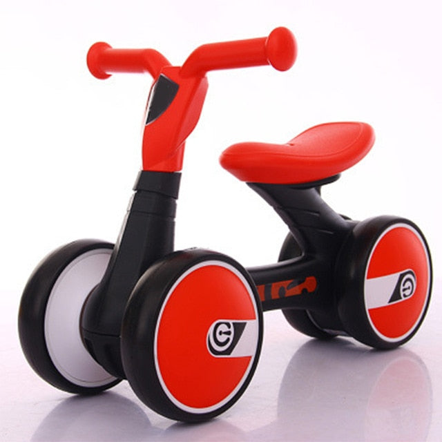 Infant 1-3years Balance Bike - The Rollie Pollie