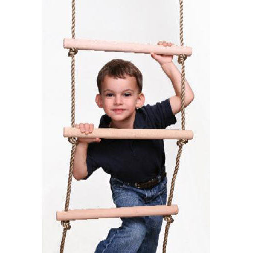 Rope Ladder - The Rollie Pollie