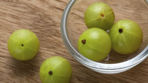 Benefits of Amla Powder: A Powerful Superfood
