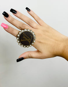 LV Adjustable Ring