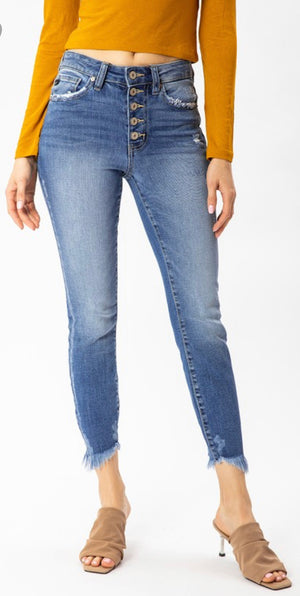 KanCan LW Highrise Jeans