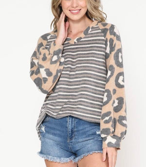Mix-It-Up Long Sleeve
