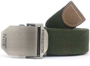 NOS Tactical Men Belt