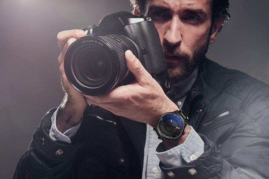Photographer Style Watch