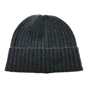 Funky Collective Ribbed Cashmere Hat, - Funky Collective