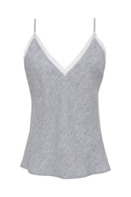 Goldhawk Rosie Linen Cami, - Funky Collective