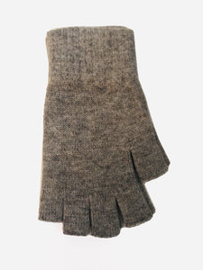Cashmere Blend Fingerless Glove