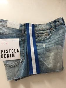 Pistola Walk The Line Shorts, - Funky Collective