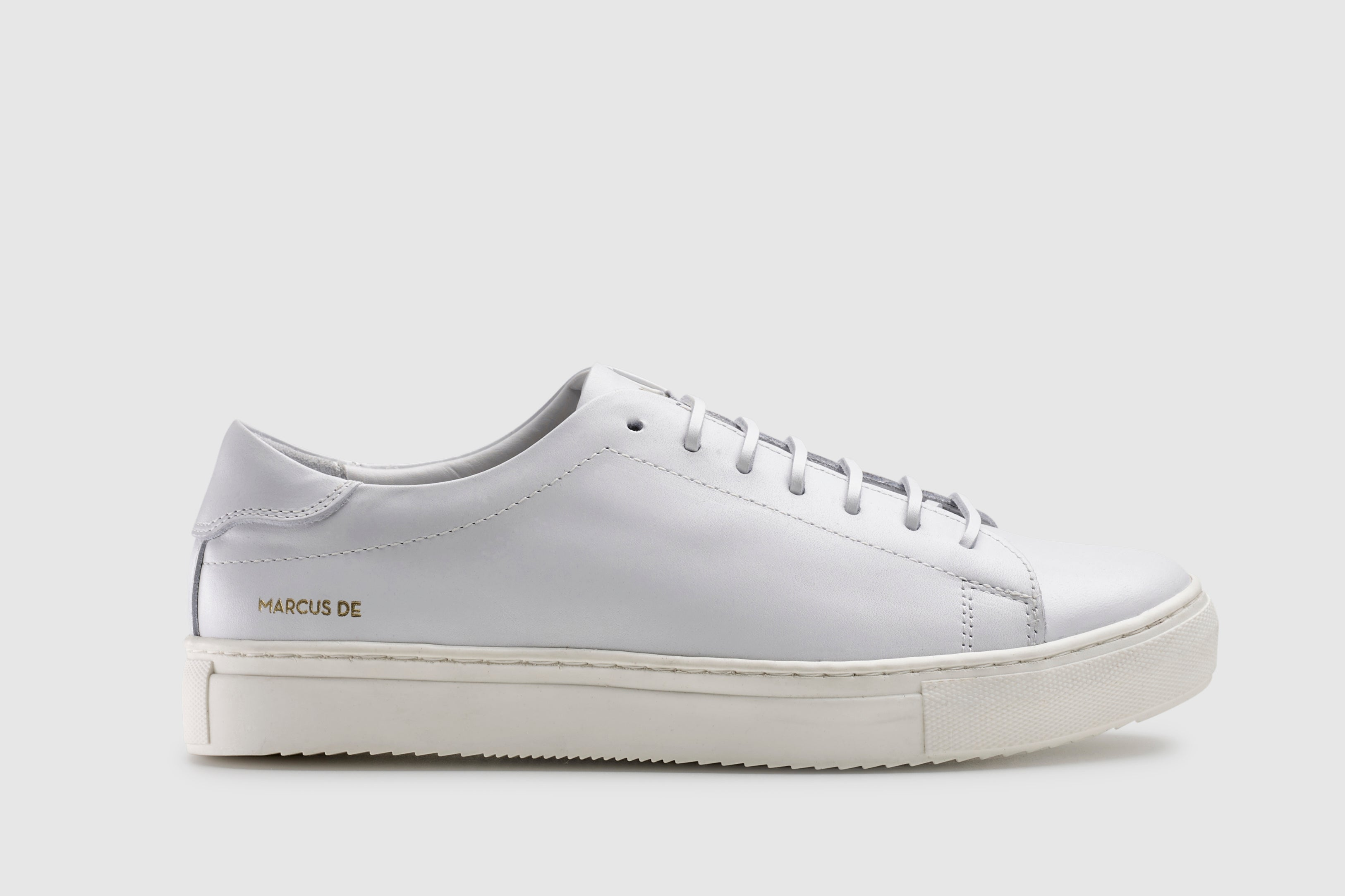 Arena - Off White Leather