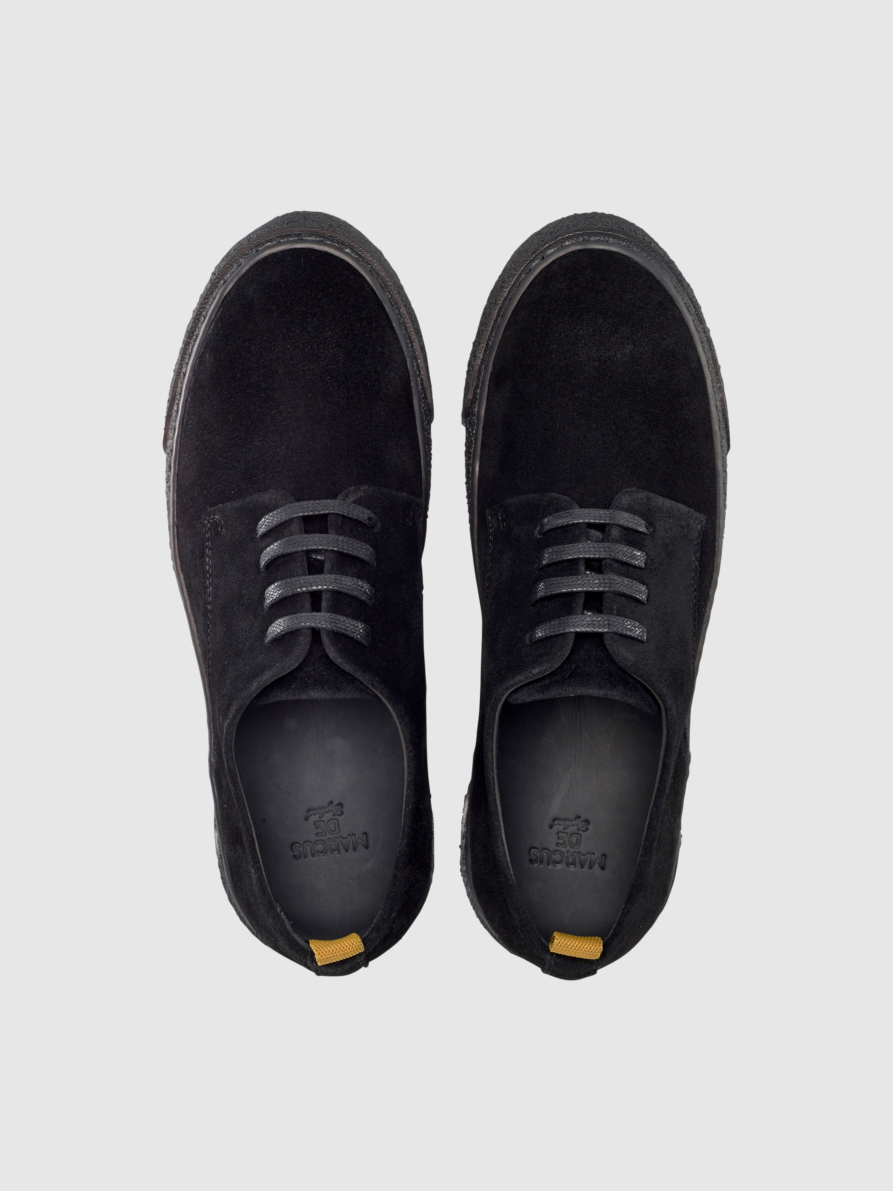 Icon Low - Black