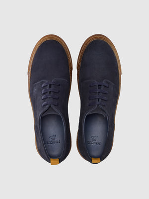 Icon Low - Navy
