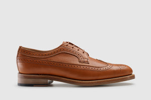 Siglo 1 - Hand numbered limited editon/Tobacco