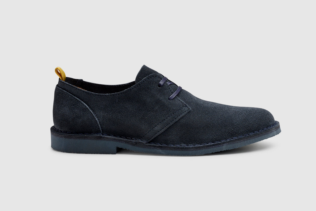 Portofino Low - Navy