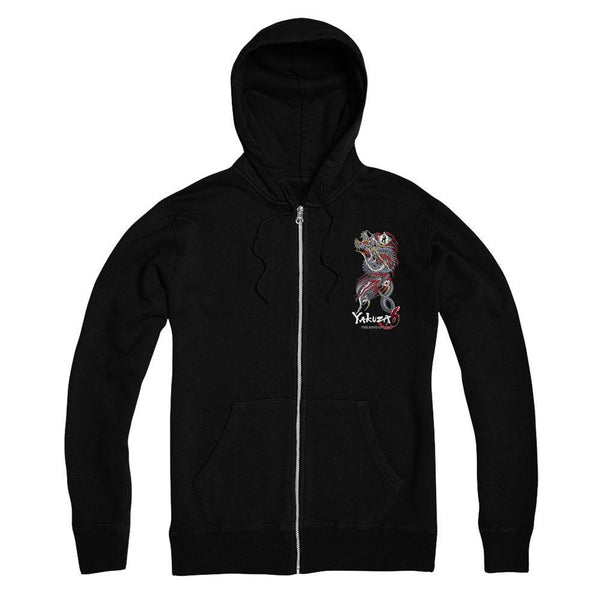 SEGA Y6: The Song of Life Exclusive Hoodie