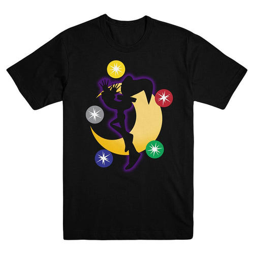 Nights into Dreams Exclusive T-shirt