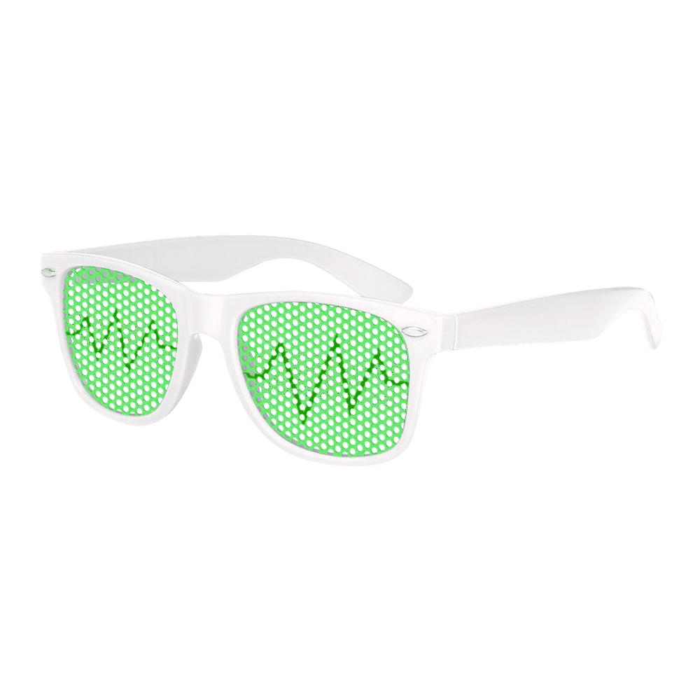 SEGA Jet Set Radio Beat Glasses
