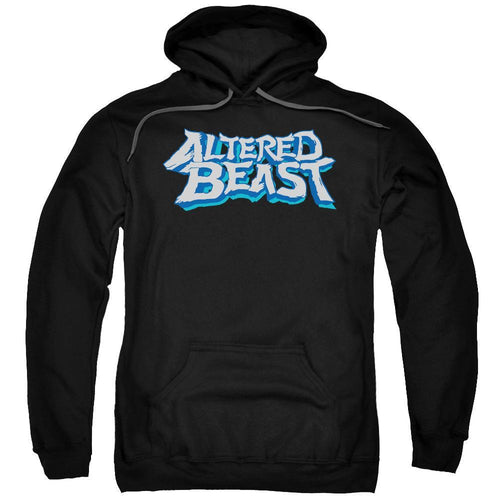 SEGA Altered Beast Logo Hoodie
