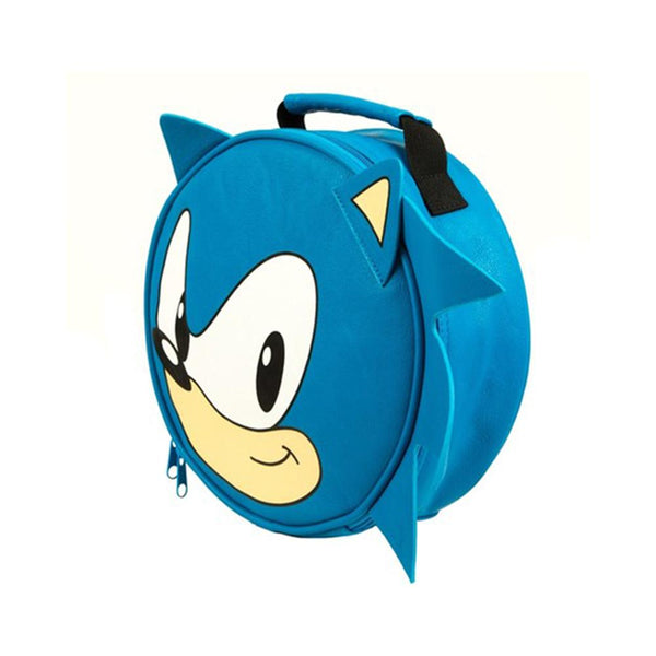 Sonic the Hedgehog Insulated Lunch Box