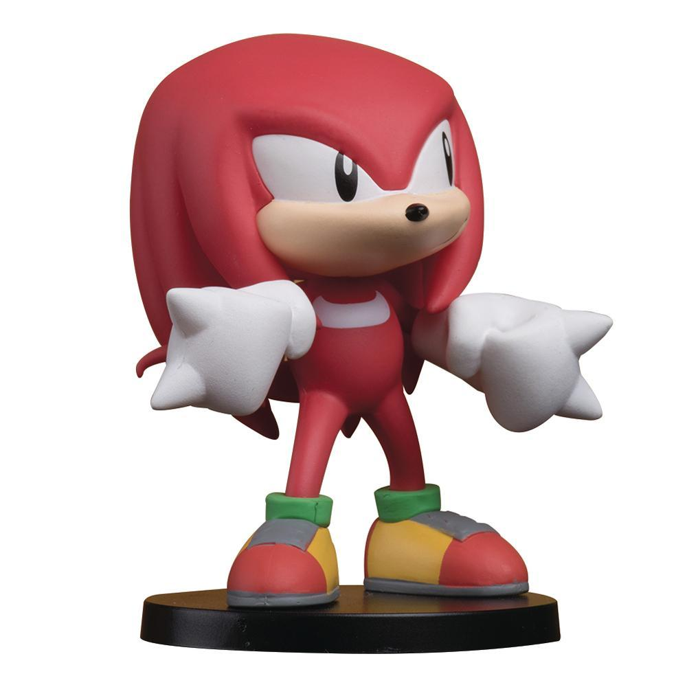 Sonic the Hedgehog Boom8 Vol. 4 Knuckles Figure