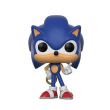 Funko POP! Games: Sonic Four-Figure Set