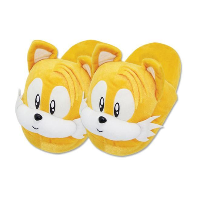 Sonic Classic Tails Slippers