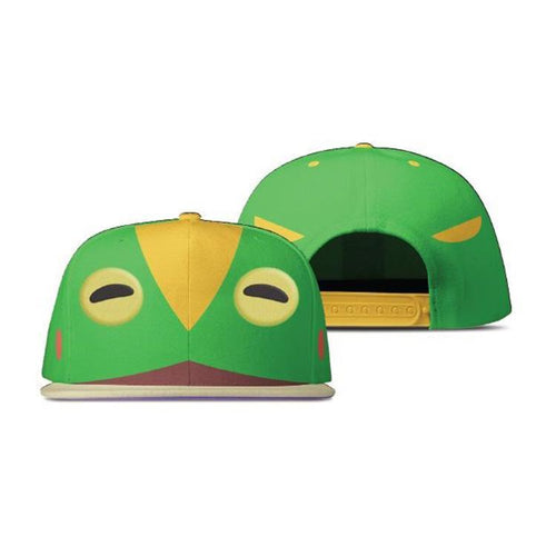 82a26ed0ad396 Team Sonic Racing Froggy Hat