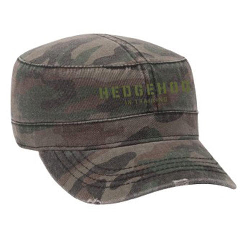 428fc8987ab Bootcamp Sonic Military Cap