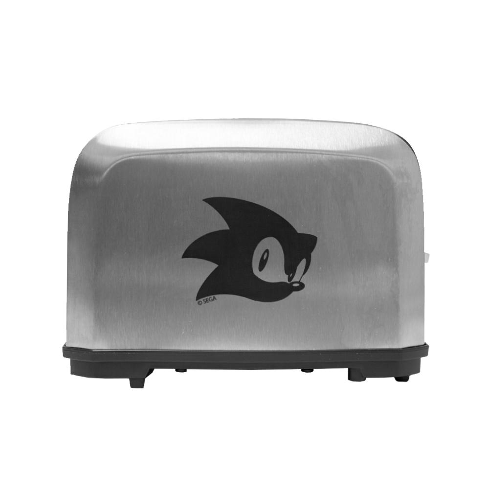 Sonic Toaster