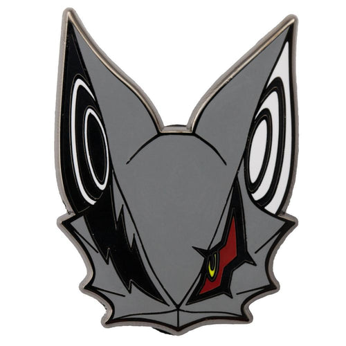 Sonic Forces Infinite Mask Limited-Edition Pin