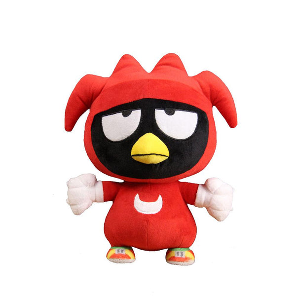 Knuckles x Badtz-Maru Deluxe Plush