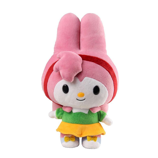 Amy x My Melody Deluxe Plush