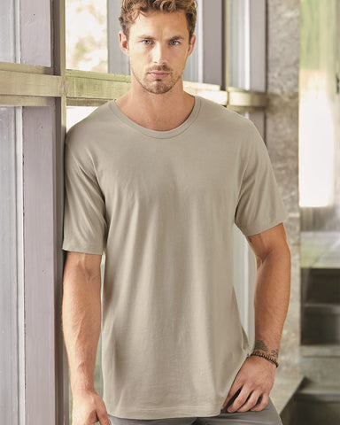 Cotton Jersey Go-To Tee