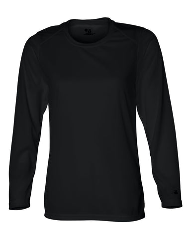Women's B-Core Long Sleeve T-Shirt