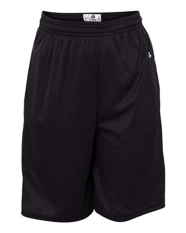 B-Core Youth Pocketed Shorts