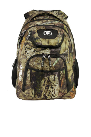 Camo Excelsior Pack