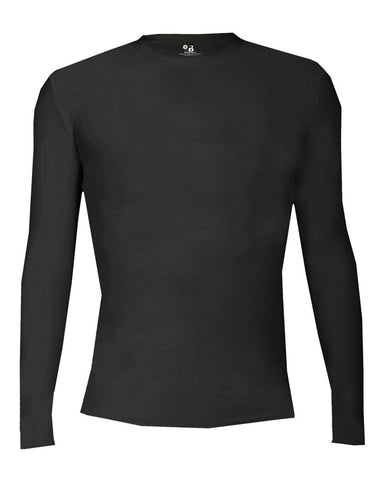 Pro-Compression Long Sleeve T-Shirt
