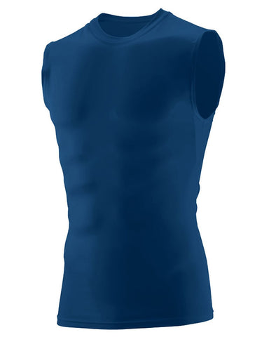 Hyperform Sleeveless Compression Shirt