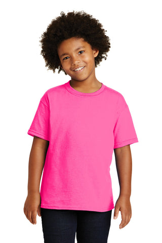 Youth  Heavy Cotton 100% Cotton T-Shirt