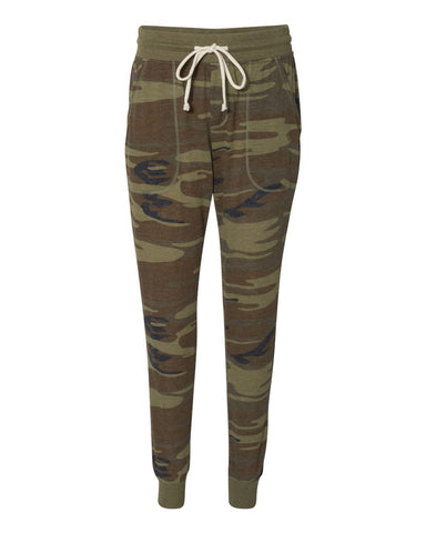 Women's Eco-Jersey Classic Jogger