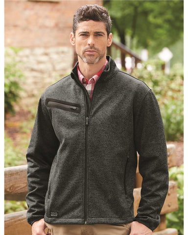 Atlas Sweater Fleece Full-Zip Jacket