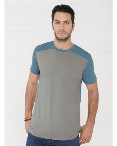 Men's Forward Shoulder Fine Jersey Tee