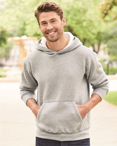 Hammer Fleece Hooded Pullover Sweatshirt