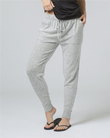 Women's Cuddle Fleece Jogger