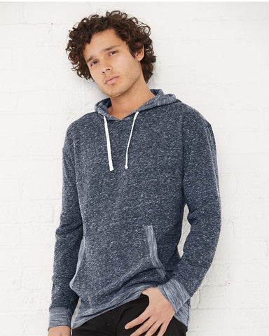 Harborside Melange French Terry Hooded Pullover